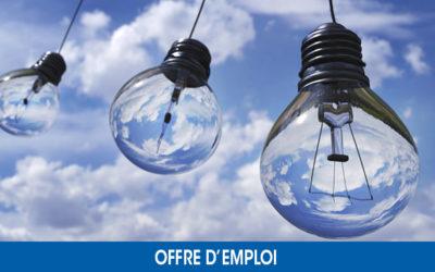 Recrutement «Développement durable»