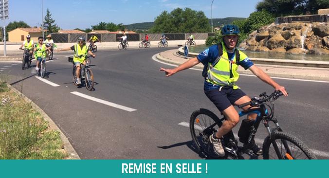 Vélo et santé !
