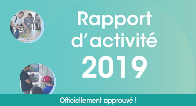 Quelles activités en 2019 ?