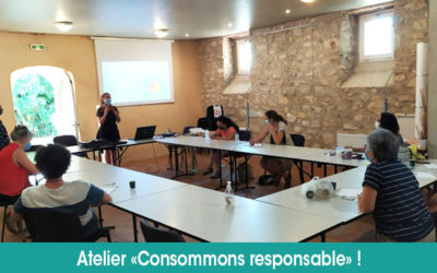 Comment consommer responsable ?