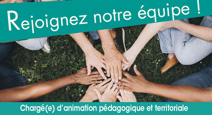 Recrutement Animation