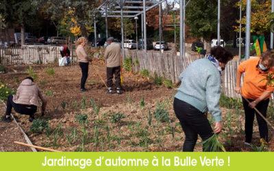 Préparer son jardin pour l'hiver : les actions à réaliser !