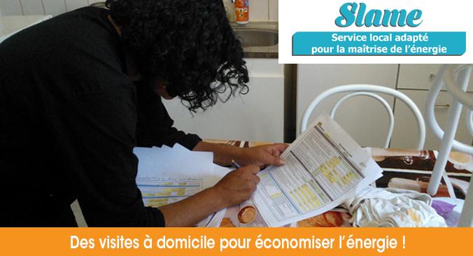 Des solutions adaptées pour vos factures d'énergie et d'eau !
